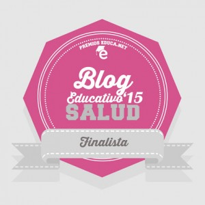 Blog educativo 2015 SALUD